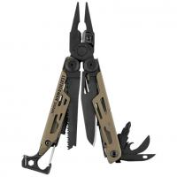 Мультитул Leatherman Signal Coyote