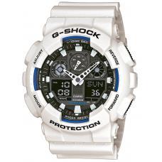 Часы Casio G-Shock GA-100B-7A