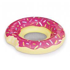 Круг надувной детский BigMouth Pink Donut