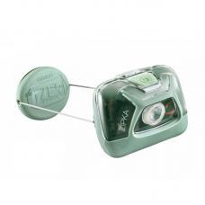 Налобный фонарь Petzl ZIPKA Green 300lm E093GA01