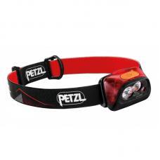 Налобный фонарь Petzl ACTIK CORE Red 450lm E099GA01