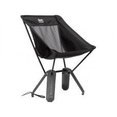Стул складной туристический Therm-a-Rest QUADRA Chair Black Mesh