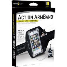 Нарукавная экшн-повязка Nite Ize Action Armband Large