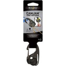 Крепление для веревки с карабином Nite Ize CamJam Cord Tightener
