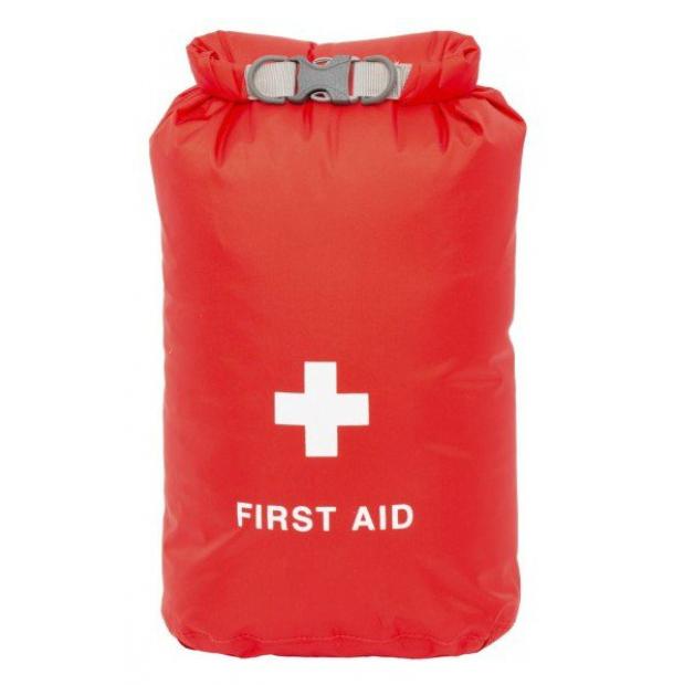 Гермомешок Exped Fold-Drybag First Aid M