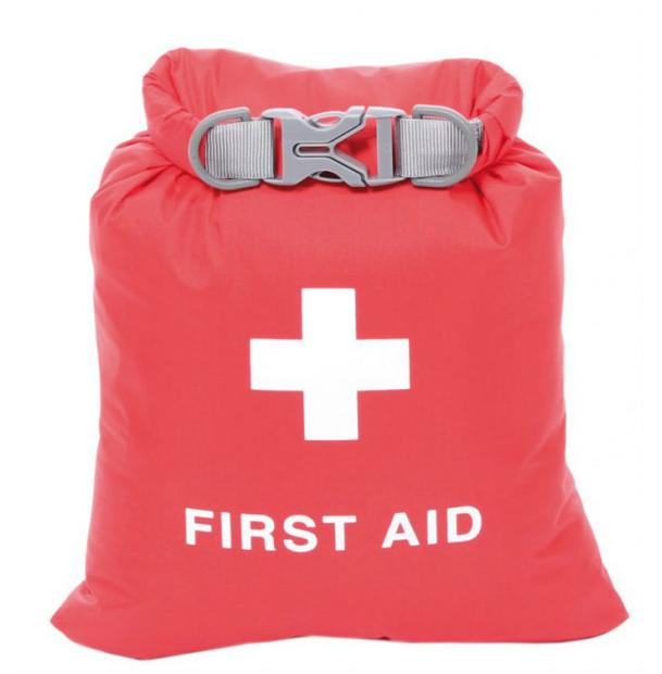Гермомешок Exped Fold-Drybag First Aid S
