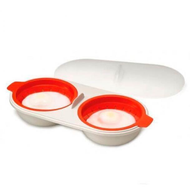 Форма для приготовления яиц пашот Joseph Joseph M-Cuisine Egg Poacher