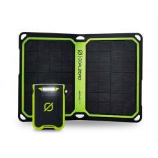 Комплект для зарядки Goal Zero Venture 30 Solar Kit + Nomad 7 Plus