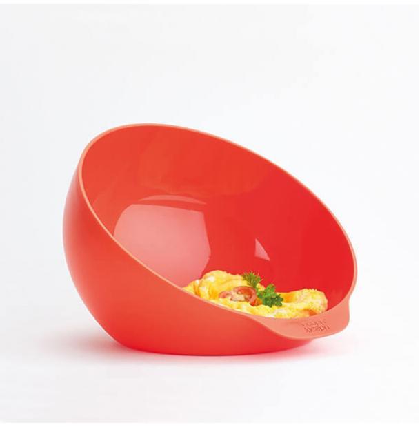 Миска для приготовления омлета в микроволновой печи Joseph Joseph M-Cuisine Omelette Bowl