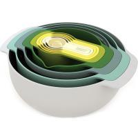 Набор мисок Joseph Joseph Nest 9 Plus Opal