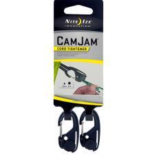Крепление для веревки с карабином Nite Ize CamJam Small Cord Tightener