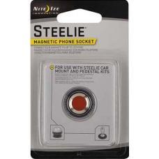 Дополнительный магнит Nite Ize Steelie Magnetic Phone Socket Kit