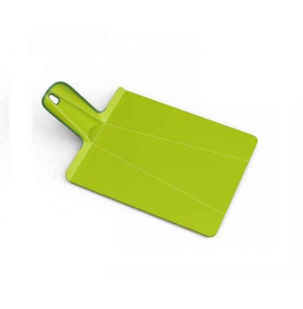 Разделочная доска Joseph Joseph Chop2Pot Plus Mini Green