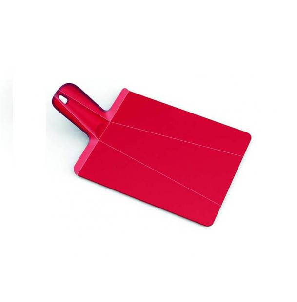 Разделочная доска Joseph Joseph Chop2Pot Plus Mini Red