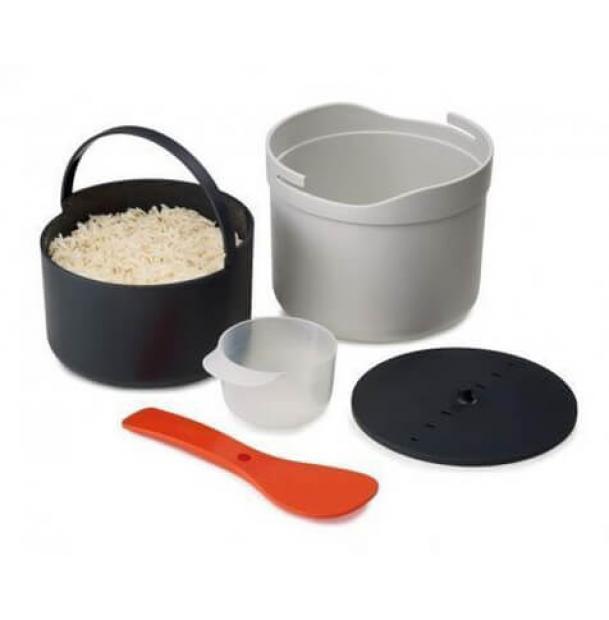 Рисоварка для микроволновой печи Joseph Joseph M-Cuisine Rice Cooker