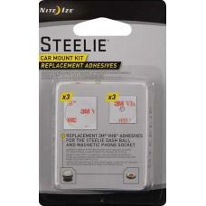 Запасные наклейки Nite Ize Steelie Replacement Adhesive Kit