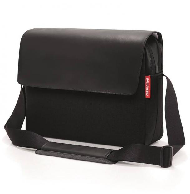 Сумка Reisenthel Courierbag 2 canvas black
