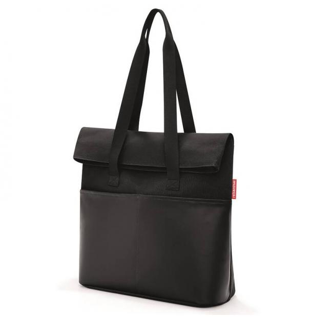 Сумка Reisenthel Foldbag canvas black