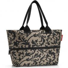 Сумка Reisenthel Shopper E1 baroque taupe