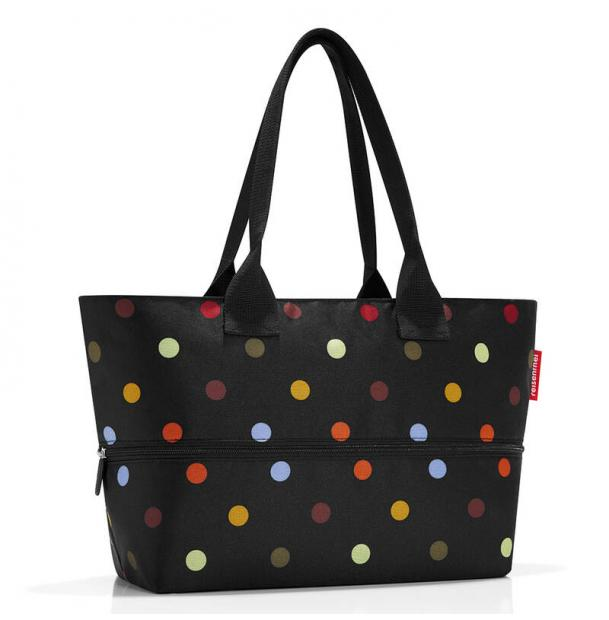 Сумка Reisenthel Shopper E1 dots