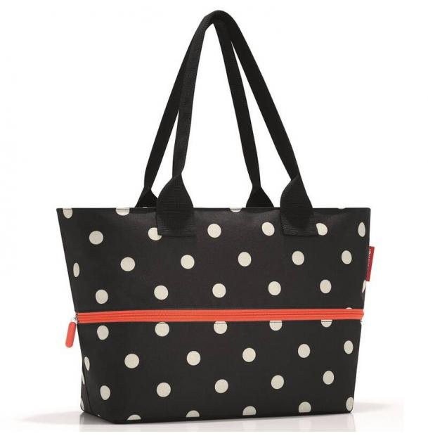 Сумка Reisenthel Shopper E1 mixed dots