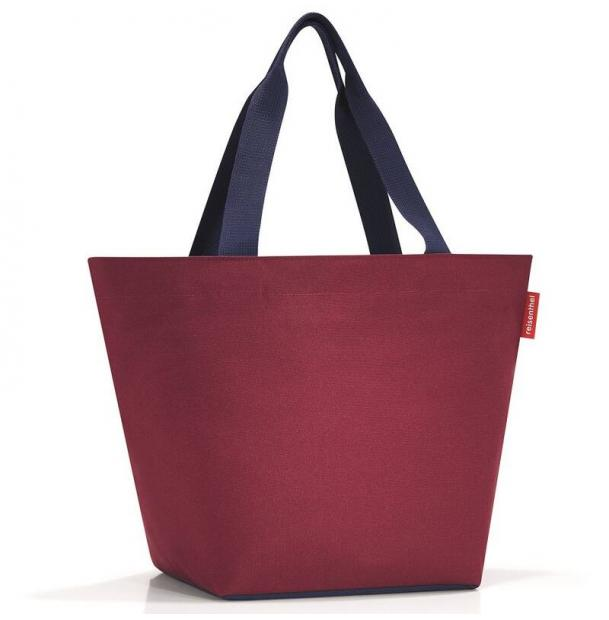 Сумка Reisenthel Shopper M dark ruby