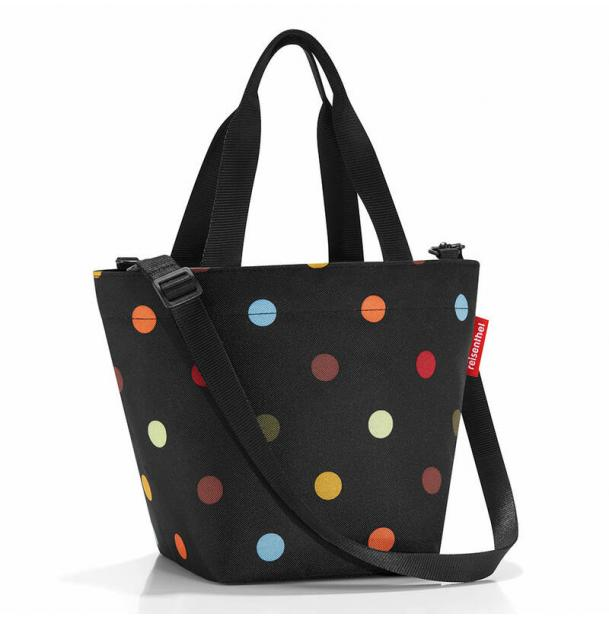 Сумка Reisenthel Shopper XS dots