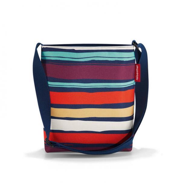 Сумка Reisenthel Shoulderbag S artist stripes
