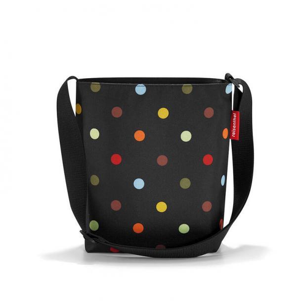 Сумка Reisenthel Shoulderbag S dots