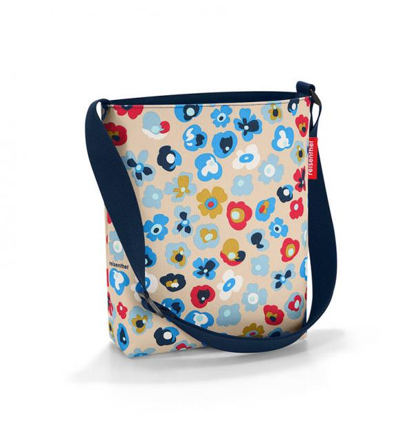 Сумка Reisenthel Shoulderbag S millefleurs