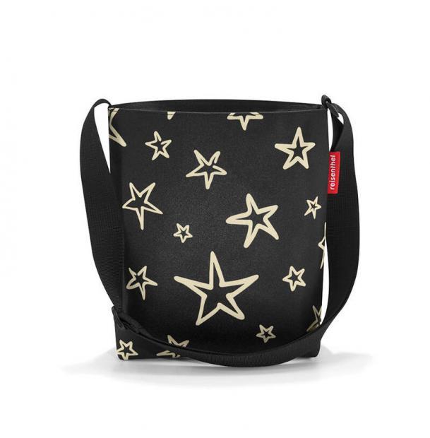 Сумка Reisenthel Shoulderbag S stars