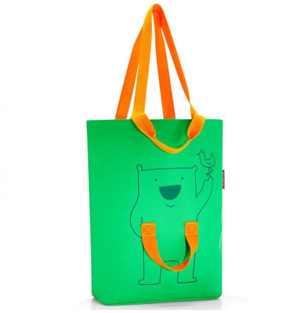 Сумка Reisenthel familybag summergreen
