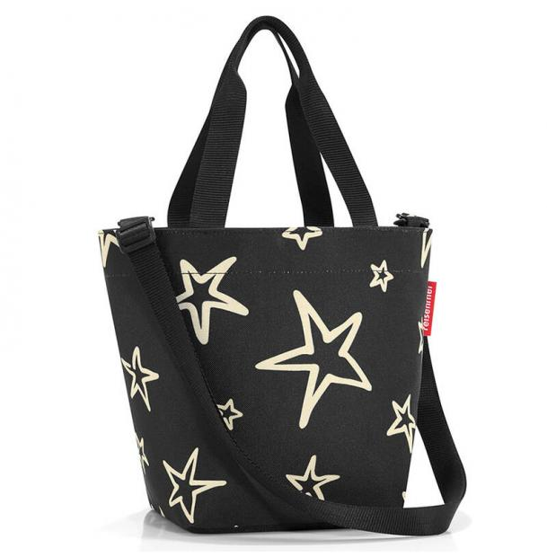 Сумка Reisenthel shopper xs stars