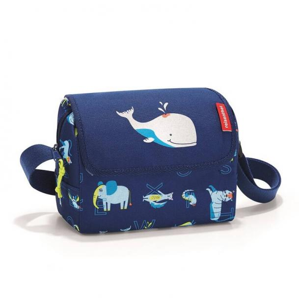 Сумка детская Reisenthel Everydaybag ABC friends blue