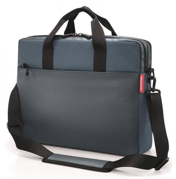 Сумка для ноутбука Reisenthel Workbag canvas blue