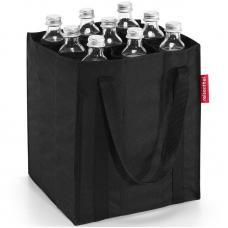 Сумка-органайзер для бутылок Reisenthel Bottlebag black
