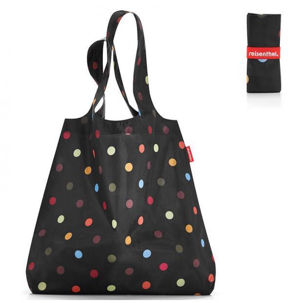 Сумка складная Reisenthel Mini maxi shopper dots