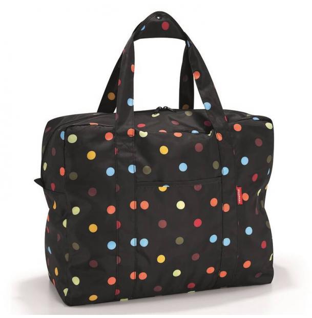 Сумка складная Reisenthel Mini maxi touringbag dots