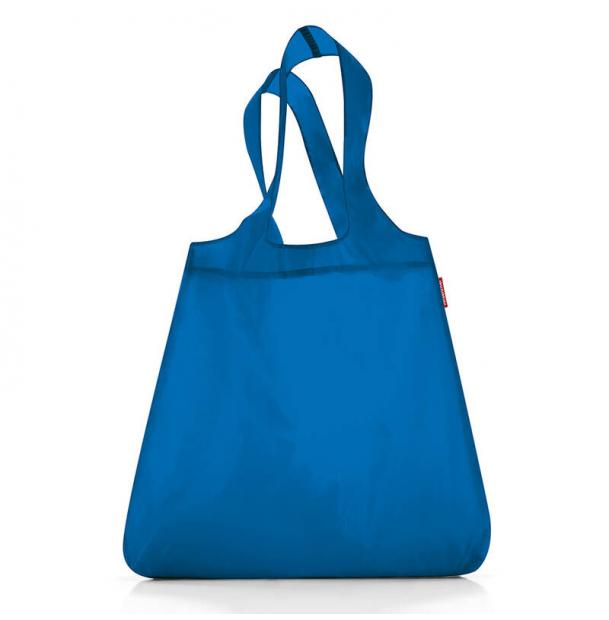 Сумка складная Reisenthel Mini Maxi shopper french blue