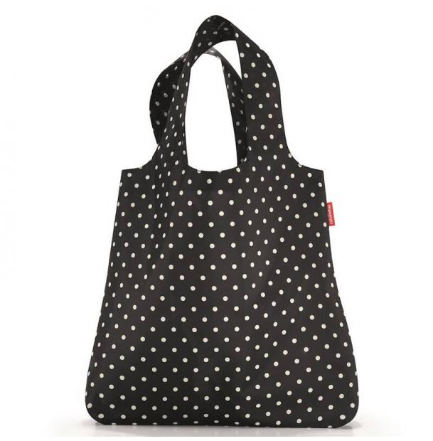 Сумка складная Reisenthel Mini Maxi shopper mixed dots