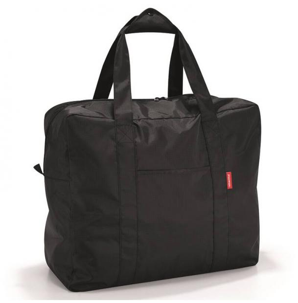Сумка складная Reisenthel Mini Maxi touringbag black