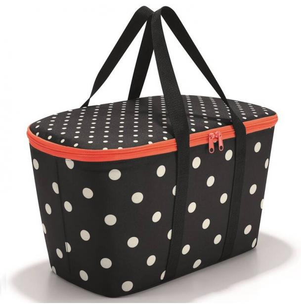 Термосумка Reisenthel Coolerbag mixed dots