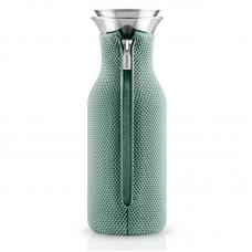 Графин в чехле Eva Solo Fridge Carafe 1L Granite Green