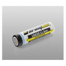 Аккумулятор Armytek 18650 Li-Ion 3200 mAh незащищённый