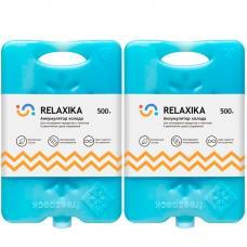 Аккумулятор холода Relaxika