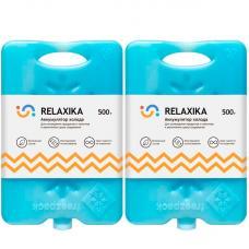 Аккумулятор холода Relaxika REL-20500-2