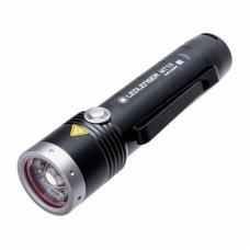 Аккумуляторный фонарь LED LENSER MT10