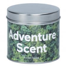 Аромасвеча Doiy Adventure