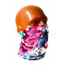 Бандана Buff CoolNet UV+ Neckwear Aralia Multi