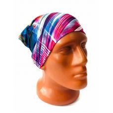 Бандана Buff CoolNet UV+ Neckwear B-Magik Multi
